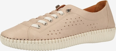 COSMOS COMFORT Sneaker in champagner, Produktansicht