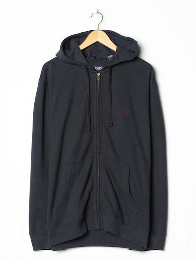 CHAPS Kapuzenpullover in XL/XXL in dunkelblau, Produktansicht
