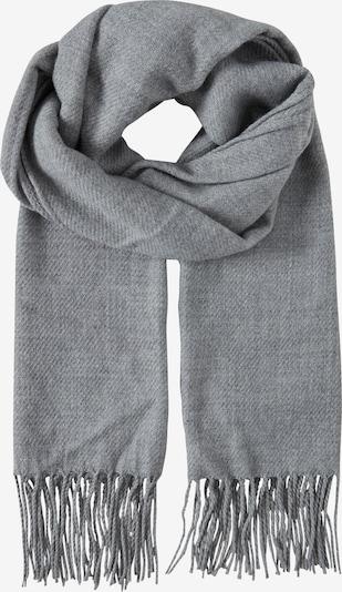 ICHI Schal 'VARINA' in graumeliert, Produktansicht
