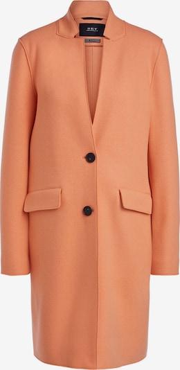 Palton de primăvară-toamnă SET pe somon, Vizualizare produs