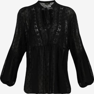 faina Bluse 'Faina' in schwarz, Produktansicht