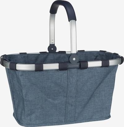 REISENTHEL Box/Basket ' carrybag frame twist ' in Blue, Item view