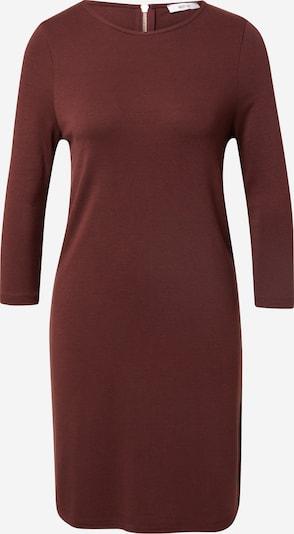 ABOUT YOU Kleid 'Lia' in bordeaux, Produktansicht
