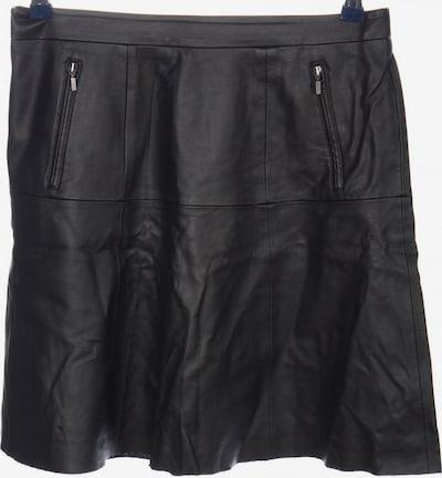 ESPRIT Kunstlederrock in S in schwarz, Produktansicht