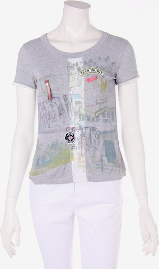 Marc Cain Sports Top & Shirt in S in Grey, Item view