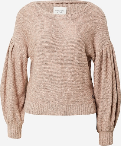 Abercrombie & Fitch Pullover in pink, Produktansicht