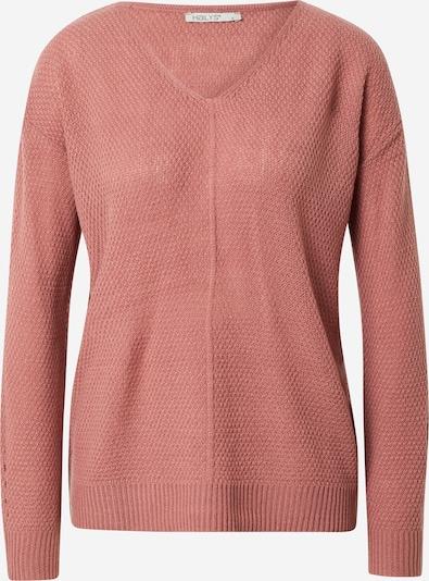 Pullover 'Cleo' Hailys di colore rosa, Visualizzazione prodotti
