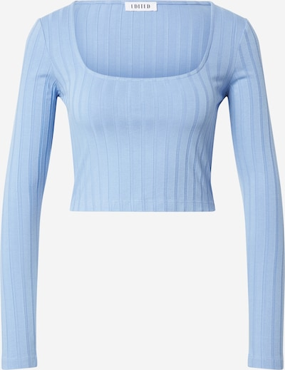 EDITED Majica 'Marissa' | modra barva, Prikaz izdelka