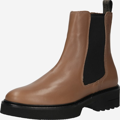 Marc O'Polo Chelsea Boots 'Kathy' in Taupe, Item view