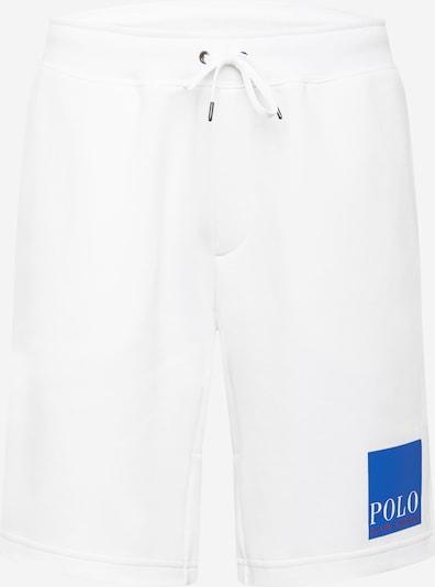 Kelnės iš POLO RALPH LAUREN , spalva - mėlyna / raudona / balta, Prekių apžvalga