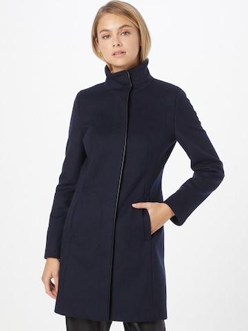 HUGO Átmeneti kabátok 'Malura' - kék