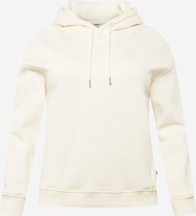 Urban Classics Curvy Sweatshirt in sand, Produktansicht
