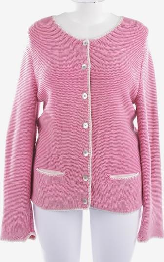 LIEBLINGSSTÜCK Pullover / Strickjacke in XXL in pink, Produktansicht