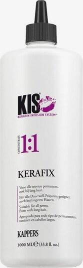 Kis Keratin Infusion System Hair Treatment 'KeraFix' in Black / White, Item view