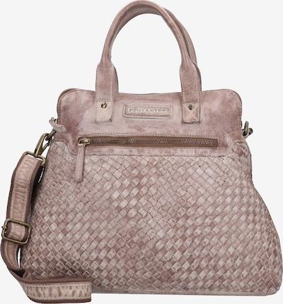 GREENLAND Handtasche 'Femi & Nine' in taupe, Produktansicht
