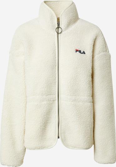 FILA Tussenjas 'Sari' in de kleur Wit, Productweergave