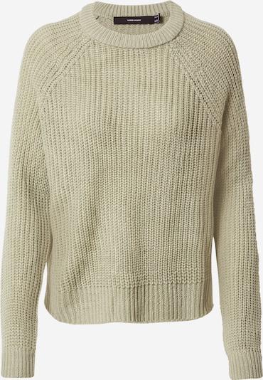 VERO MODA Sweter 'LEA' w kolorze pastelowy zielonym, Podgląd produktu