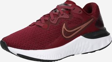 raudona NIKE Bėgimo batai 'Renew Run 2'