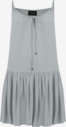Finn Flare Sommerkleid in grau / grün, Produktansicht