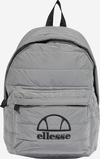 ELLESSE Sac à dos 'NARONI' en gris, Vue avec produit