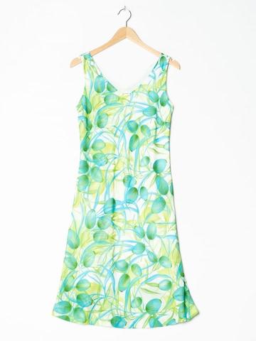Biaggini Dress in M-L in Green