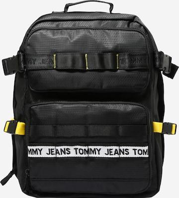Tommy Jeans Plecak w kolorze czarny