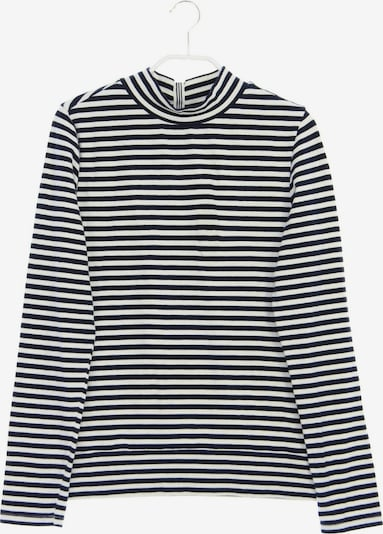 Manila Grace Top & Shirt in S in Navy, Item view