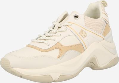 Sneaker low TOMMY HILFIGER pe bej / bej deschis, Vizualizare produs