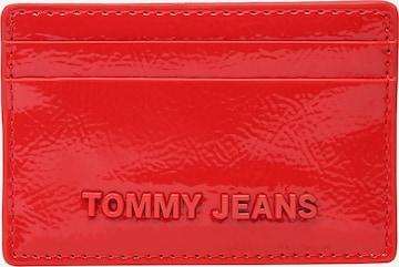 Tommy Jeans Etui i rød