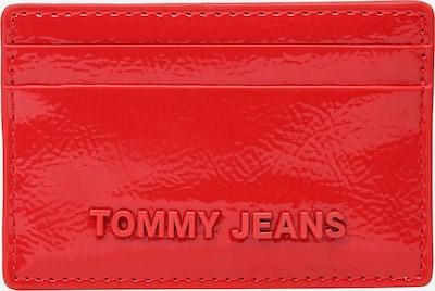 Tommy Jeans Θήκη σε κόκκινο, Άποψη προϊόντος