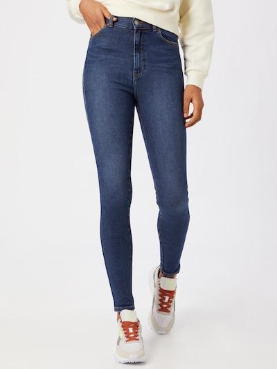 Dr. Denim Jeans 'Moxy' in blau, Modelansicht