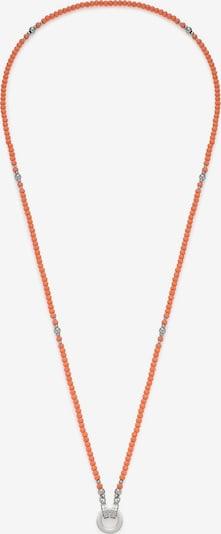 LEONARDO Necklace in Orange, Item view