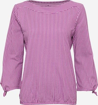 TOM TAILOR Tričko - fialová / pastelovo ružová, Produkt