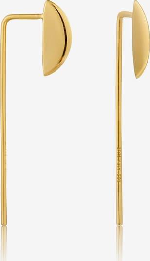 ANIA HAIE Earrings 'Geometry Soliud Drop Earrings ' in Gold, Item view