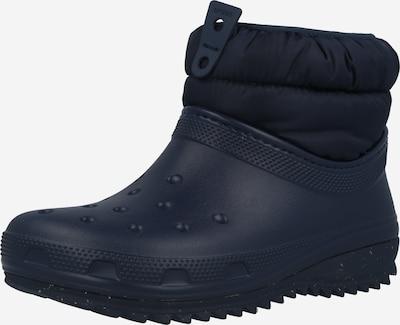 Crocs Schuh in dunkelblau, Produktansicht