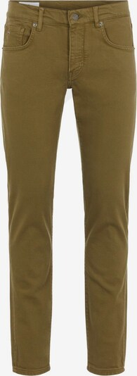 J.Lindeberg Jeans 'Jay' in oliv, Produktansicht