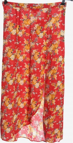Miss Selfridge Skirt in XS in Red
