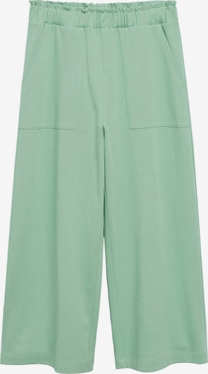 MANGO Pants 'CLAY' in Mint, Item view