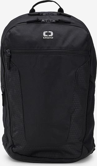 Ogio Rucksack 'Aero' in schwarz, Produktansicht