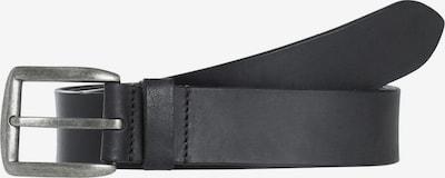 PIECES Opasek 'NADY' - černá, Produkt
