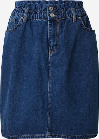 Trendyol Jupe en bleu marine, Vue avec produit