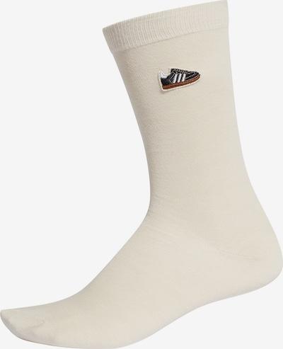 ADIDAS ORIGINALS Socken in beige, Produktansicht