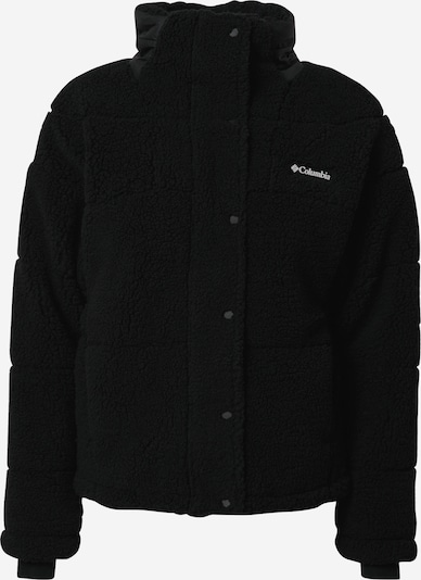 COLUMBIA Outdoor jacket in black / white, Item view