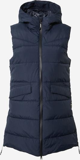 ICEPEAK Sportbodywarmer 'Petronila' in de kleur Marine, Productweergave