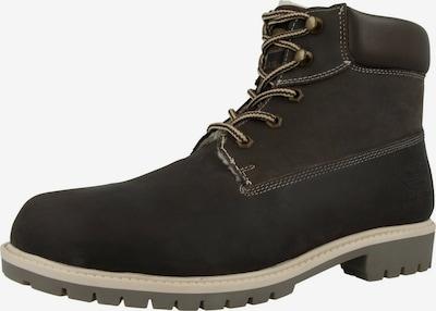 Dockers by Gerli Boots en marron, Vue avec produit