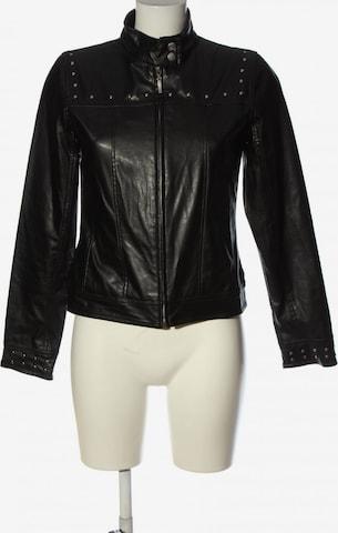 PUR Jacket & Coat in M in Black