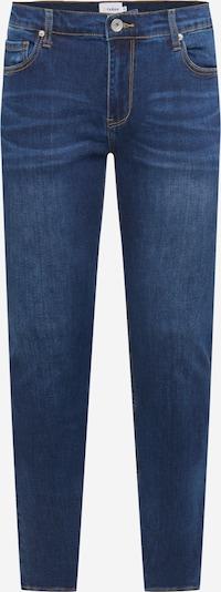Jeans FARAH pe albastru denim, Vizualizare produs