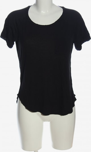 Active USA Schlupf-Bluse in M in schwarz, Produktansicht