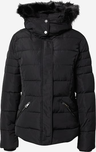 ESPRIT Winterjas in de kleur Zwart, Productweergave