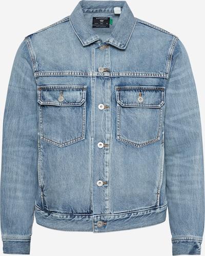 Dockers Jacke in blue denim, Produktansicht